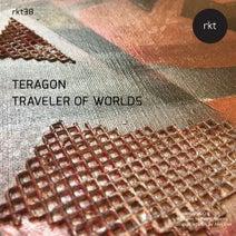 Teragon - Traveler of Worlds