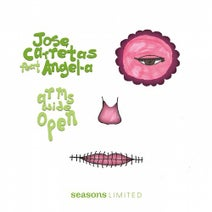 Jose Carretas - Arms Wide Open