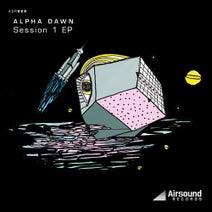 Alpha Dawn - Session 1 EP