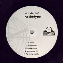 Sub Accent - Archetype