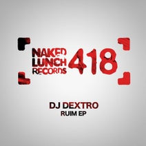 DJ Dextro - Ruim EP