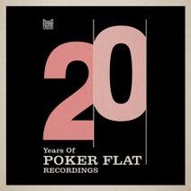 Martin Landsky, Harry Romero - 1000 Miles (Harry Romero Remix) - 20 Years of Poker Flat