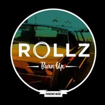 Rollz, Katie's Ambition, Dabin - Burn Up
