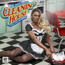 Leo Frappier, BeBe Sweetbriar, Leo Frappier - Cleanin' House