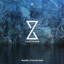 Blawan, SHDW, Obscure Shape, Jeroen Search, Stefan Vincent - Continuum II: Magno Hyacinthum