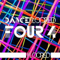Jos Lang, Laera, EnzinoSting, Housebrute, LIL N3ZY - Dancefloored Four4