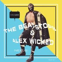 Alex Wicked, TheBeatStops - Nexus