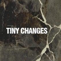 d_niel - Tiny Changes EP