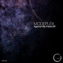 Modeplex - Against My Fears EP