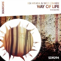 Nico Cranxx, Egi Arsana - Way Of Life