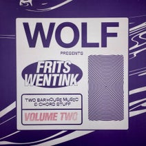 Frits Wentink - Two Bar House Music & Chord Stuff, Vol. 2