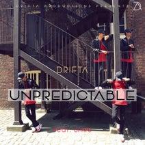 Drifta, Cairo, Blu Jam, UKG - Unpredictable