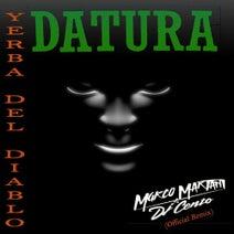 Datura - Yerba Del Diablo