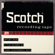 Slok - Echoes EP