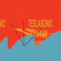 TeslaSonic, The Hacker - Quantum Paradox