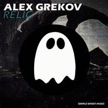 Alex Grekov - Relic