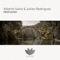 Alberto Sainz, Julian Rodriguez - Profusion