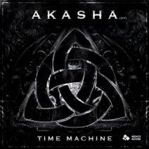 Akasha (BR) - Time Machine