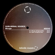 Subliminal Source - Mirage