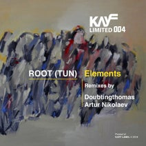 ROOT (TUN), Doubtingthomas, Artur Nikolaev - Elements
