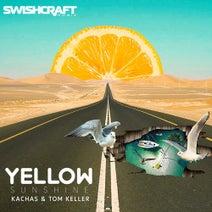 Kachas, Tom Keller - Yellow Sunshine