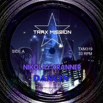 Nikolay Cranner - Dancin' EP