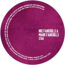 Nic Fanciulli, Mark Fanciulli - Star