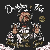 Deekline, Fish, DJ Funk - Beats For The Jeep