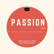 Maxdal - Passion