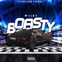 Wiley, Mucky - Boasty (feat. Mucky)