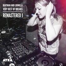 Beatman, Ludmilla - Very Best of Breaks - Remastered 1