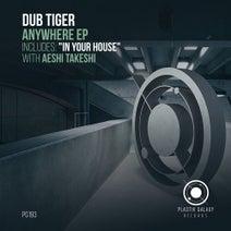 Aeshi Takeshi, Dub Tiger - Anywhere EP