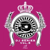Grooveshifted, Baxx DJ, Faz, V. Ducros, Glissmann, 90 Connection, DJ Pimp, Luca Fregonese, Enrico Persi, Jazz Juice, House Bros, Carlos Jiani, Sacchi, Durante, Arduini, Sacchi, House Bros, S&D - DJ Series, Vol. 5