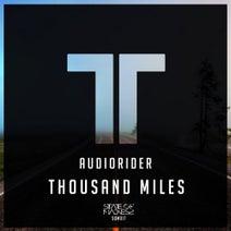Audiorider - Thousand Miles