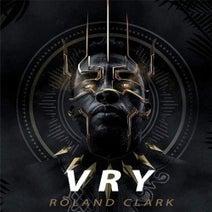 Roland Clark - Vry (RC Alkebulan Mix)