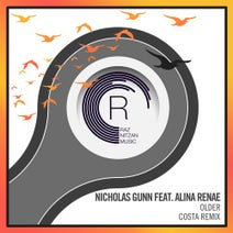 Costa, Alina Renae, Nicholas Gunn - Older (Costa Remix)