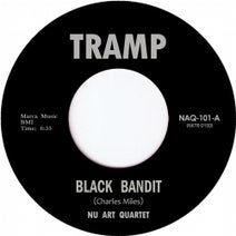 Nu Art Quartet - Black Bandit