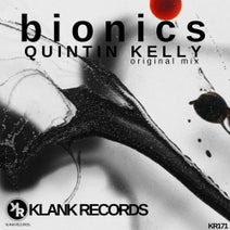 Quintin Kelly - Bionics