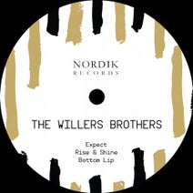 The Willers Brothers - Expect EP