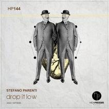 Stefano Parenti, Anek - Drop It Low