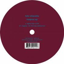 Toto Chiavetta - Magnus EP