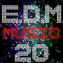 Dubforman, Dj Vantigo, TeddyRoom, Dj AltaiR, Sapphirine Phlant, Dj MiG, Dub Ntn, Royal Music Paris, Sigmatau, Dj Amigo, Sati Nights, The-Thirst For-Flight, Electroshock, DJ Ja-Lambo, Stereo Sport, Drunken Cat, Dj Kolya Rash, Dj Grau, DJ KoT, Tawbaq - E D M Music, Vol. 20