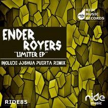 Ender Royers, Joshua Puerta - Limiter EP