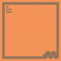 Argy, Livio & Roby - Sing It EP