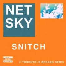 Aloe Blacc, Netsky - Snitch