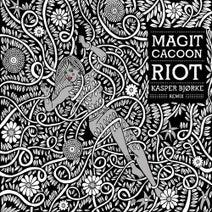 Magit Cacoon, Kasper Bjorke - Riot