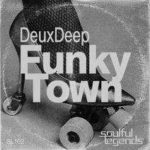 DeuxDeep - Funky Town