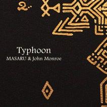 Masaru, John Monroe, SIX of NINE, Sakiko Osawa, Dee.F, FRANKIE HIGH - Typhoon (Remixes)