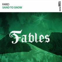 Farid - Sand To Snow