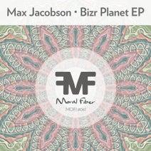 Max Jacobson, Direkt - Bizr Planet EP